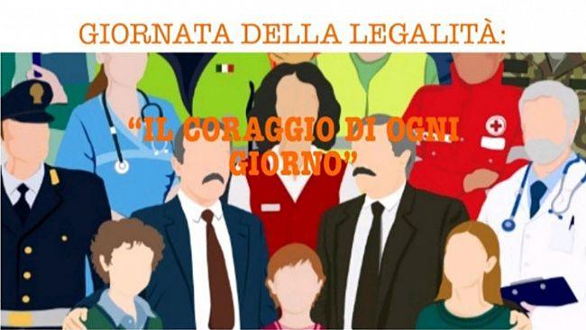 #libera(mente)Responsabili. Giornata della Legalità per ricordare la strage di Capaci